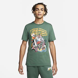 Jordan Sport DNA T-shirt met korte mouwen voor heren