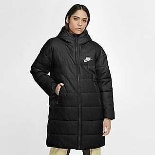 Nike Sportswear Synthetic-Fill Parka pour Femme