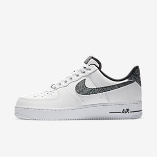 nike air force 1 07 3 bianche