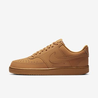 Nike Court Vision 低筒 鞋款