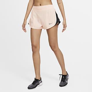 Nike Dri-FIT Run Division Tempo Luxe Calções de running para mulher