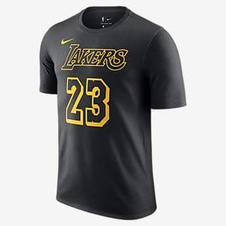 洛杉矶湖人队 Nike NBA 男子T恤