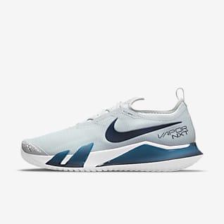 NikeCourt React Vapor NXT Ανδρικό παπούτσι τένις για σκληρά γήπεδα