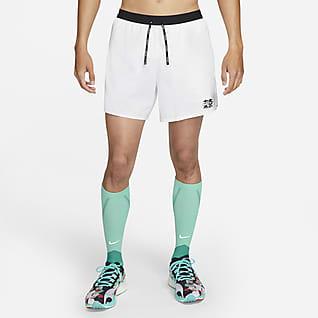 Nike Flex Stride Tokyo Hardloopshorts met binnenbroek voor heren