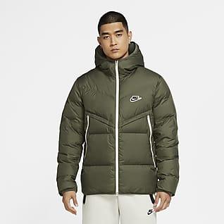 Nike Sportswear Down-Fill Windrunner Men's Jacket