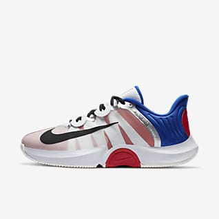 NikeCourt Air Zoom GP Turbo รองเท้าเทนนิสฮาร์ดคอร์ทผู้ชาย