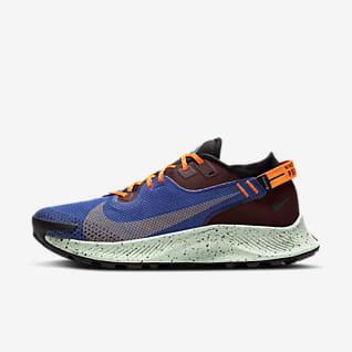 Nike Pegasus Trail 2 GORE-TEX Мужские кроссовки для трейлраннинга