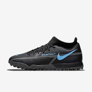 Nike Phantom GT2 Academy Dynamic Fit TF Ποδοσφαιρικό παπούτσι για χλοοτάπητα