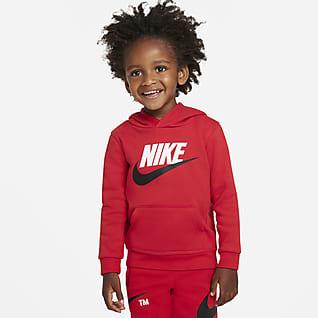 Nike Sportswear Club Fleece Sudadera con capucha sin cierre infantil