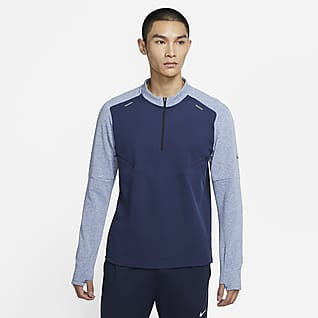 Nike Pinnacle Run Division Men's Running Midlayer