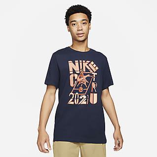NikeCourt Herren-Tennis-T-Shirt