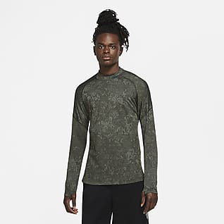 Nike Pro Warm Utility Men's Long-Sleeve Training Top
