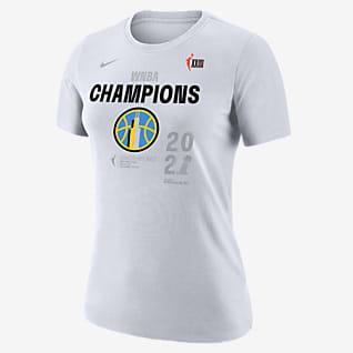 Chicago Sky Women's Nike Dri-FIT WNBA T-Shirt