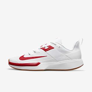 NikeCourt Vapor Lite Scarpa da tennis per campi in terra rossa - Donna