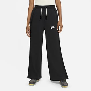 Nike Sportswear Pantaloni in French Terry - Donna