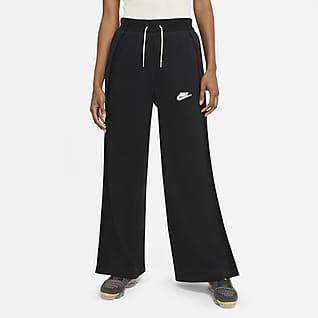 Nike Sportswear Damesbroek van sweatstof