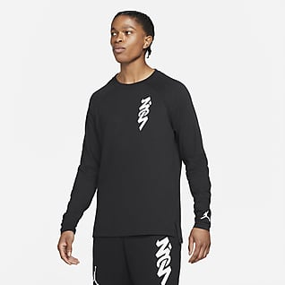 Jordan Dri-FIT Zion Men's Shooting Shirt