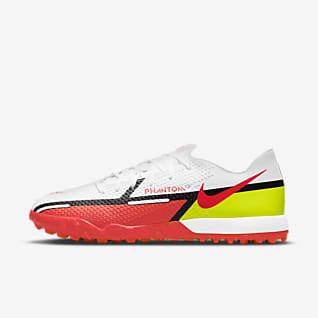 Nike Phantom GT2 Academy TF Halı Saha Kramponu