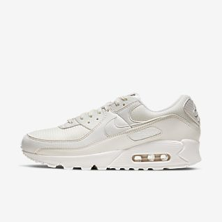 Blanco Air Max 90 Calzado. Nike MX