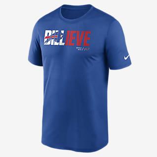 Nike Dri-FIT Local Legend (NFL Buffalo Bills) Men's T-Shirt