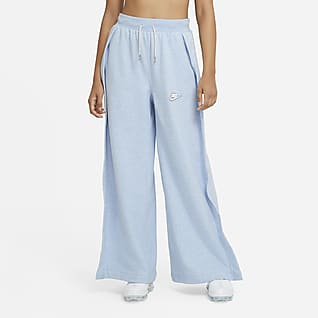 Nike Sportswear Pantalones de French Terry para mujer