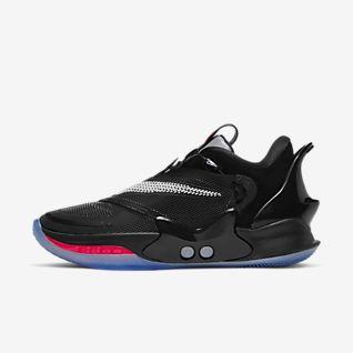 Tênis Nike Air VaporMax Flyknit 2.0 preto e branco duo