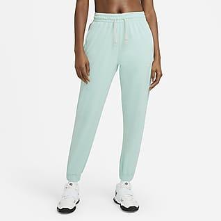 Nike Swoosh Fly Standard Issue Calças de basquetebol para mulher
