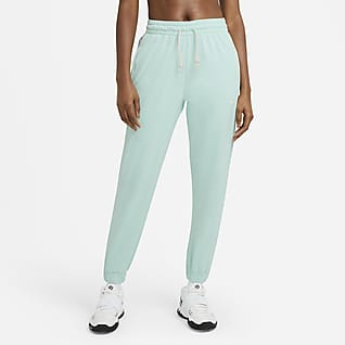 Nike Swoosh Fly Standard Issue Pantalones de básquetbol para mujer