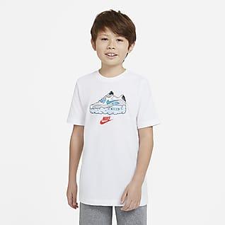 ナイキ スポーツウェア ジュニア Tシャツ