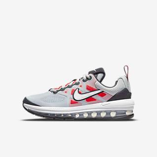 Nike Air Max Genome Bota pro větší děti