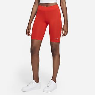 Nike Sportswear Essential Calções tipo ciclista para mulher
