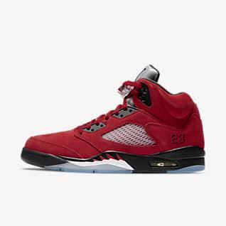 Air Jordan 5 Retro 复刻男子运动鞋