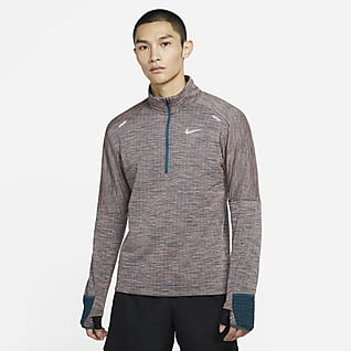 Nike 男子跑步上衣