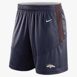 Nike Dri-FIT Sideline (NFL Denver Broncos) Men's Shorts