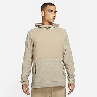 Nike Yoga Dri-FIT Men's Jacket