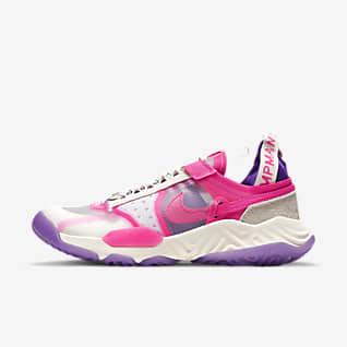 Jordan Delta Breathe Kadın Ayakkabısı