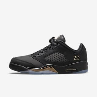 Air Jordan 5 Retro Low WF 复刻男子运动鞋