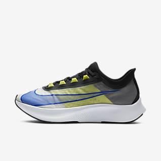 Nike Zoom Fly 3 Erkek Koşu Ayakkabısı