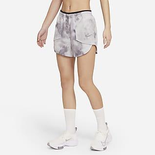 Nike Tempo Luxe Icon Clash 女子跑步短裤