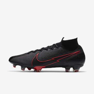 Nike Mercurial Superfly 7 Elite FG Футбольные бутсы для игры на твердом грунте