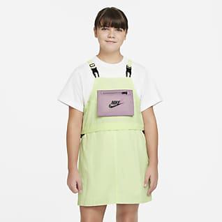 Nike Sportswear Big Kids' (Girls') Dress (Extended Size)