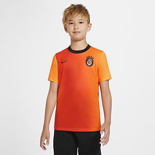 Galatasaray Third Camiseta de fútbol para niños talla grande