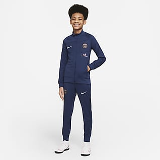Academy Pro París Saint-Germain Xandall Nike Dri-FIT de futbol - Nen/a