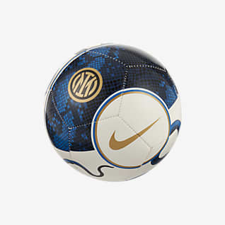 Inter Milan Skills Football