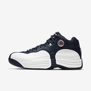 Jordan Jumpman Team Men's Basketball Shoe