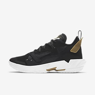 "Jordan Why Not? Zer0.4 ""Family"" Basketball Shoe"