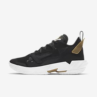 Jordan 'Why Not?'Zer0.4 'Family' Basketball Shoes