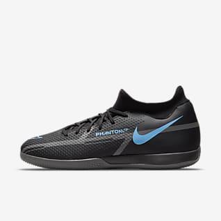 Nike Phantom GT2 Academy Dynamic Fit IC Sapatilhas de futsal