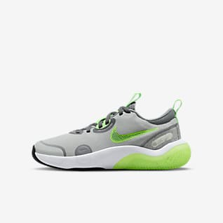 Nike Explor Next Nature Big Kids' Road Running Shoes