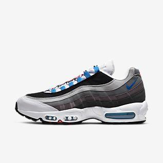 Air Max 95 鞋款。Nike TW